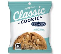 Classic Cookie – Cinnamon and Cream Cheese Chips...