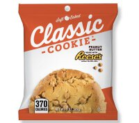 Classic Cookie – Peanut Butter with Reese's...