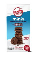 Classic Cookie – Double Chocolate Chip with...