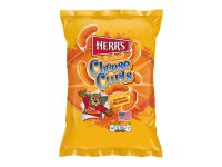 Herr´s Baked Cheese Curls 198g